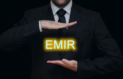 Den europæiske markedsinfrastrukturforordning (EMIR) og identifikatorer for juridisk enhed (LEI'er)