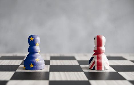 FCA vil skabe en pragmatisk tilgang til at føre tilsyn med rapportering på Brexit-dagen
